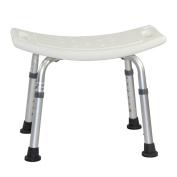 Shower chair Aluminium Alloy Bath Chair Bathroom Chair Shower Stool Bath Stool Pregnant Women Old People