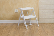 Stepladder Folding Stool Scoop Chair Bathroom Stool Outdoor Portable Small Seat