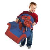 Marshmallow Children's Furniture - High Back Chair - Spiderman