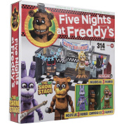 Five Nights at Freddy's The Show Stage
