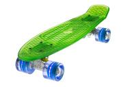 Ridge Skateboards Blaze Mini Cruiser Skateboard