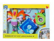 TAFTOYS 11525.0 Gift Set Newborn