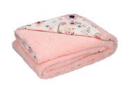 Baby Blanket/Blanket Cuddly Soft Toys 70 x 100 cm