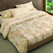 Double Bed Gabel Quilt Karite – Double (Under 175 x 200 – Above 250 x 295) – lenzmnaturae