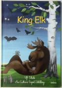 STRÖVA - KING ELK - Book