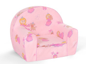 Childrens Seat Child Armchair Kids Furniture Comfort with style