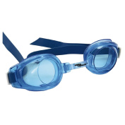 Aqua Splash Goggles 7-14 Youth Assorted Colours