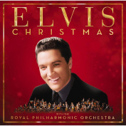 Christmas With Elvis And The Royal Orchestra CD by Elvis Presley 1Disc