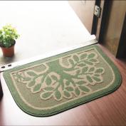 The door mats into the door mats Xuan Yuan into the room mats bathroom anti - skid pad kitchen suction pad bedroom carpets , 3