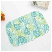Non-slip Doormats Carpet Fuibo Mat Outdoor Indoor Antiskid Non Slip Absorbent Bath Mat Bathroom Shower Rugs