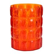 Kartell Matelasse' Furniture, Orange