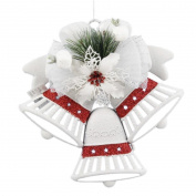 SOMESUN Different Style Christmas Ornaments for Christmas Tree Decorations