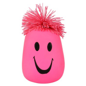 Mochi Squishy, SEWORLD Super Stretchy Moody Face Stress Ball Smile Face Squeeze Toy Time Killing Toy Children Gift