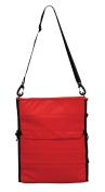 Fleurville Mobi Changing Bag Red