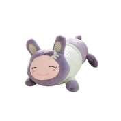 toy doll Pillow Cushion Sleeping pillow soft Breathable Children Adult Office Family Sofa car Accessories , 60cm