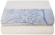 Garnier-Thiebaut 31270 Parade Heavenly Flat Sheet Cotton 310 x 270 cm