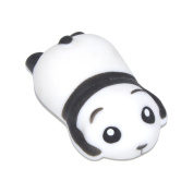 Stress Reliever Toy Muium Fun Crazy Panda Scented Slow Rising Squeeze Toys Phone Charm Strap