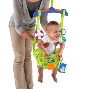 Baby Jumper Door Bouncer Einstein Sea & Discover Door 4 Months + Fun Toy New