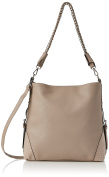 New Look Womens Emily Slouchy Shoulder Bag Off-White