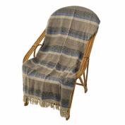 Zen * Ethic – Blanket Hand Woven Cotton 70 – Cotton