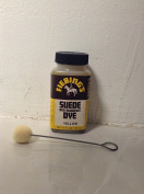 Fiebing Suede & Rought out Dye 118.3ml Colour Yellow)