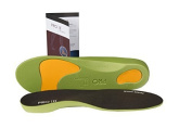 By PRO11WELLBEING Pro11 Wellbeing Worx Series Orthotic Insoles for Plantar Fasciitis and Fallen Arches