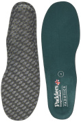 Padotic Womens-F/L-N/H-Padotic Orthotic Insole, Green (Green), 8 UK
