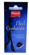 Punch - Heel Cushions - One Pair - Invisible Heel Cushions