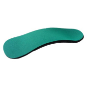 Spenco Orthotic Arch support Full Length, Comfort, Shock Absorption