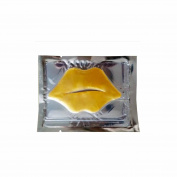 Wanshop Collagen Lip Mask Lip Film Moisturising Exfoliating Lips Care GD