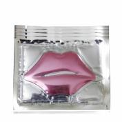 Wanshop Collagen Lip Mask Lip Film Moisturising Exfoliating Lips Care RD