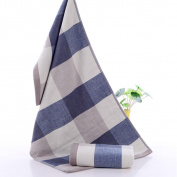 Gaddrt Quick Drying Travel Sports Towel Soft Cotton Face Towel Bamboo Fibre Hand Bath Towels