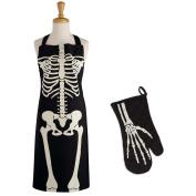 DII Skeleton Apron/Ph Set