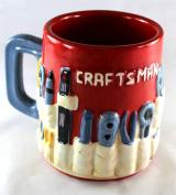 Novelty Big Mugs, Cups, Drinking, Tea, Coffee, Cermaic, Kitchen