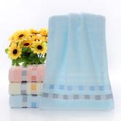 Maximum Softness Absorbency Cotton Soft Bath Towel Home Hotel Bathroom Tools