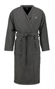 Marc O Polo Marc O 'Polo Bathrobe JAIK Anthracite S