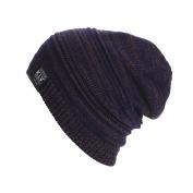 Beanie, KEERADS Men Women Knitted Skull Thinsulate Thermal Winter Warm Beanie Hat