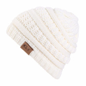 Baby Beanie, KEERADS Women Knitted Skull Thinsulate Thermal Winter Warm Beanie Hat