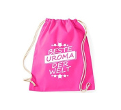 Shirtinstyle Gym Bag Gym Bag Best Uroma in the World