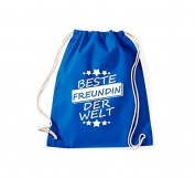 Shirtinstyle Gym Bag Gym Bag Best Friend In The World