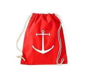 Shirtinstyle Sailing Design Anchor Gym Bag Gym Bag