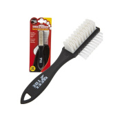 Suede & Nubuck Special Shoe Care Brush Soft Rubber Cleaning Cleaner Boot Trainer.