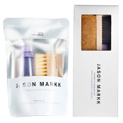 Jason Markk Premium Shoe Cleaner and Suede Cleaning Kit