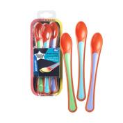 Tommee Tippee Explora Heat Sensing Feeding Spoons