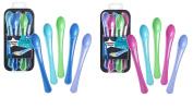 Tommee Tippee Explora Weaning Spoons 5Pk