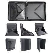 Alamor Car Laptop Desk Car Rear Seat Computer Multifunctional Oxford Clothfoldingholderbag