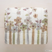 Painted Quilt Avignon – 2 Seater, Ivory