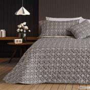 Quilt Aristocratic – 2 Seater, Grey