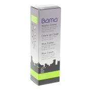 Bama Bama Wachs-Creme 50ml Shoe Treatments & Polishes, Black (Schwarz), 50.00 ml