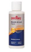 Pedag Metallic & Lack Patent